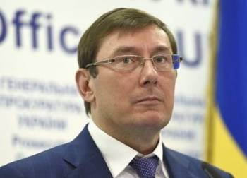 Maidan criminal cases to remain open until changes made to Criminal Procedure Code – Lutsenko