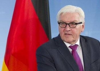 Steinmeier to visit Ukraine on May 29-30 - embassy
