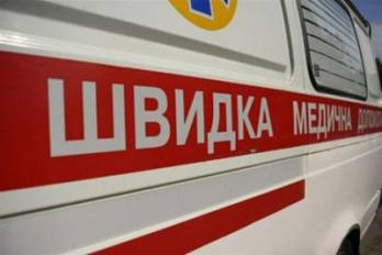 Kharkiv school children hospitalized after exposure to unknown gas
