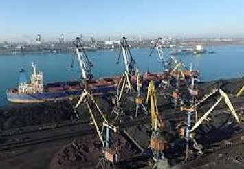 Competition agency dismisses Techmorhydrobud Mykolaiv's complaint over Yuzhny port's dredging works tender