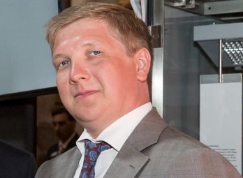 Naftogaz head hopes gas transit volumes retained if European company involved in managing Ukrainian GTS