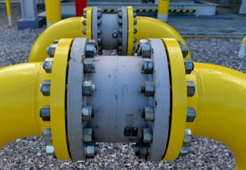 Ukrainian enterprises import gas at $210 per 1,000 cubic meters in Aug