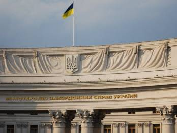 Kyiv demands end to conscription in Russia-annexed Crimea