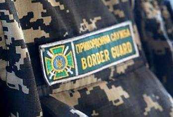 Border guard killed during practice fire in Lviv region