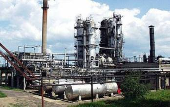 Ukraine intends to recover UAH 1 bln in recourse from Russian owners of Lysychansk oil refinery