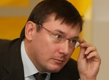 Prosecutors open disciplinary proceedings against Lutsenko, Matios for Facebook posts