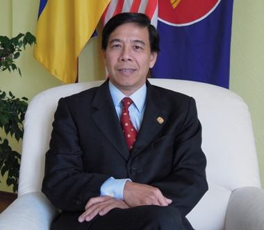 Ambassador of Malaysia: Malaysia is ready for strengthening relations with Ukraine in many issues