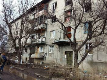 JCCC says ORDLO blocking restoration of civil infrastructure in Donbas