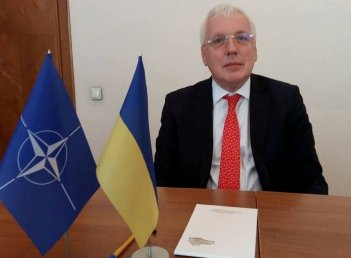 NATO representative Shea: Alliance has learned much from Ukraine's experiences in countering Russian propaganda