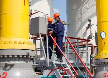 Ukraine soon to transport up to 150 bcm, export 5 bcm of natural gas every year