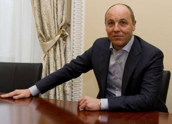 Rada to consider appeal to Cabinet on visa regime with Russia on condition of reaching consensus – Parubiy