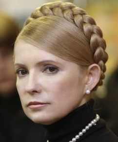 "Tymoshenko urges ""to defend Ukraine"""