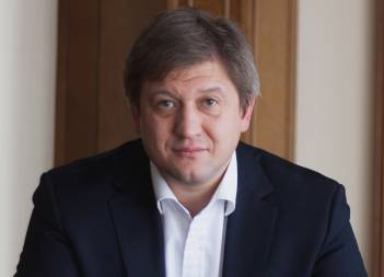 Ukrainian finance minister meets new IMF representative to Ukraine