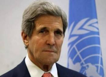 New round of multilateral talks on Syria to be held within 2 weeks - Kerry
