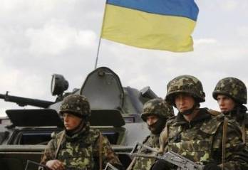 Over 45,000 personnel sign contract to join Ukrainian Armed Forces in 2016