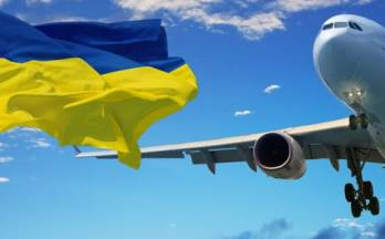 Ukrainian airlines increase passenger traffic by 30% in 11 months