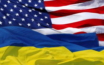 U.S. Congress approves appropriations act with $560 mln assistance for Ukraine