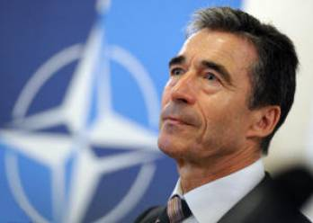 NATO does not recognize elections in Crimea - Rasmussen