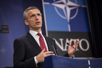 NATO demonstrates solidarity with Ukraine, stands for Minsk implementation – Stoltenberg
