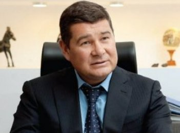 Spain starts extradition of Onyschenko, he is obliged to monthly appear in court