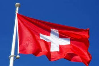 Ukraine, Switzerland conclude agreements on visa regime facilitation, readmission