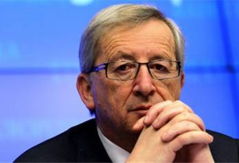 Juncker to attend EU-Ukraine summit in Kyiv