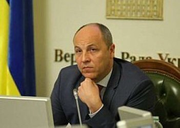 Rada to consider bill on Anti-Corruption Court most likely in May – Parubiy
