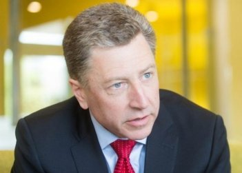 Volker to give Russia letters from families of hostages