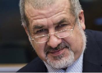 Crimean Tatars not to participate in Russian presidential elections on March 18 - Chubarov