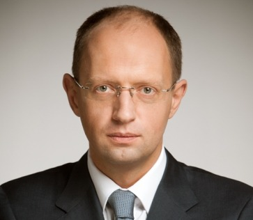 Rada expresses confidence in PM Yatseniuk
