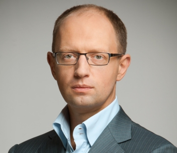 Yatseniuk proposes starting consultations on reformatting and strengthening government