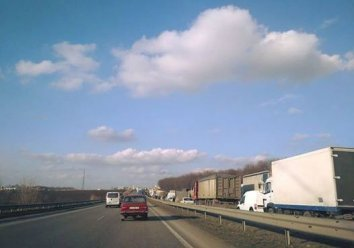 Ukraine could spend some UAH 50 bln on road sector in 2018