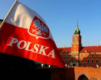 Poland interested in boosting cooperation with Ukraine in new space and rocket technologies