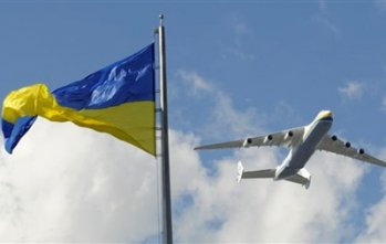 Ukraine's Aviation Service restricts flights over Kyiv during Eurovision