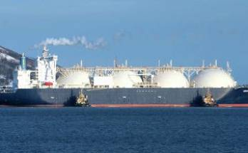 Lithuania receives first shipment of LNG from U.S
