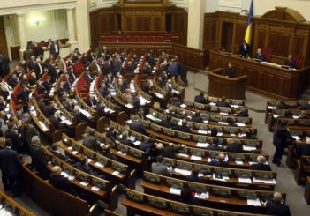 Rada annuls tax benefits for leasing imported planes with made-in-Ukraine analogs