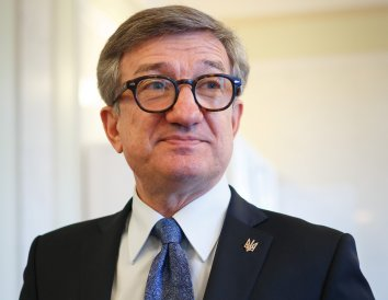 Submitting bill on national security to parliament is premature – MP Taruta