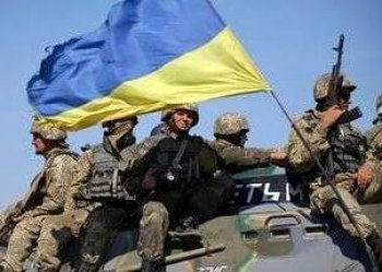 Ukrainian soldiers in Donbas earn UAH 17,000, excluding combat bonus