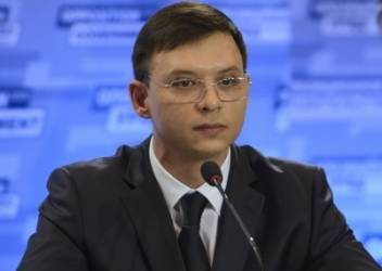 Murayev apologizes to Sentsov, but not for his words about 'terrorist'