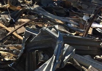Duty on scrap metal exports in Ukraine raised to EUR 42 per tonne for next 12 months