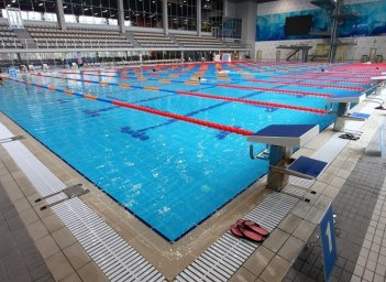 More than 100 swimming pools worth $1 bln will be built in Ukraine before 2023