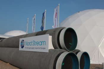 Nord Stream 2 to harm Europe's energy independence - U.S. deputy secretary of state