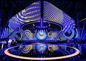 National Public Broadcasting TV Company to contest 'freezing' of EUR15 mln guarantees for hosting Eurovision 2017