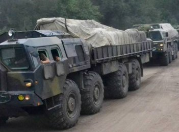 Almost all military units of Air Forces of Ukraine in state of combat readiness