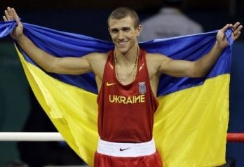 Ukrainian boxers get three victories in U.S., defend three championship titles