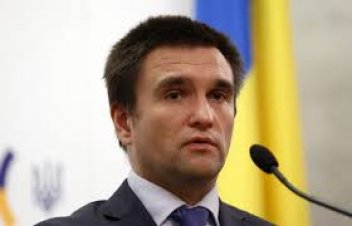 "Abolition of Kivalov-Kolesnichenko ""language"" law shouldn't alarm nation's minorities – Klimkin"