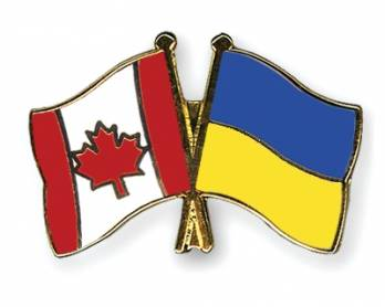 Some 154 more Ukrainian goods are exported to Canada