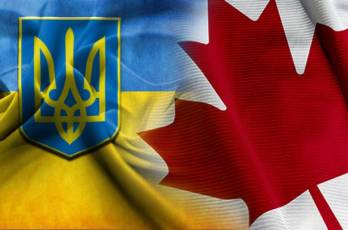 Canada ratifies FTA agreement with Ukraine