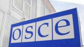 OSCE monitors record increase in ceasefire violations in Donetsk region, decrease in Luhansk region