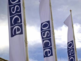 OSCE mission plans to discuss Minsk deal compliance with DPR, LPR leaders